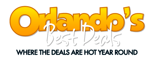 Orlando's Best Deals: Where The Deals Are Hot Year Round