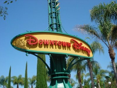 downtown disney Inexpensive Things To Do In Orlando: Year of the Staycation