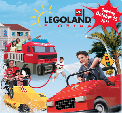 Legoland FLorida LEGOLAND Florida FREE Teachers Annual Pass, Field Trip Guide, and More Deals