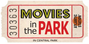 movies in the park 300x150 Free and Cheap Things To Do This Weekend In Orlando 11/30   12/2, 2012