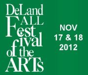 Deland festival of the arts Free and Cheap Things To Do This Weekend In Orlando 11/16   11/18, 2012