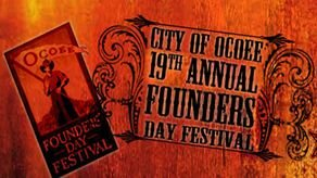 founders day ocoee 16 Free and Cheap Things To Do This Weekend in Orlando 11/2   11/4, 2012