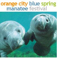 Manatee Festival Free And Cheap Things To Do In the Orlando Area This Weekend 1/25   1/27, 2013
