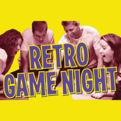 retro game night 23 Free And Cheap Things To Do In the Orlando Area This Weekend 1/25   1/27, 2013